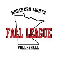 Northern Lights Fall League #6 logo
