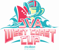 West Coast Cup logo